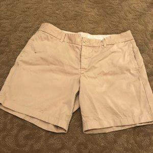 J. Crew broken-in boyfriend shorts 12